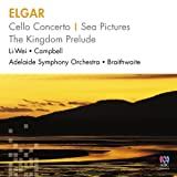 Cello Concerto in E-minor Op.85/Sea Pictures Elgar
