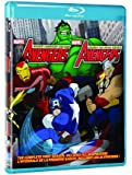 The Avengers: Earth's Mightiest Heroes - Season 1 [Blu-ray] (Bilingual)