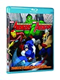 Avengers, The - Earth's Mightiest Heroes - Season 1  / Les Vengeurs - Les plus grands héros de la Terre - Saison 1  (Bilingual) [Blu-ray]