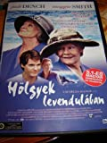 Ladies in Lavender (2005) / Region 2 PAL DVD / Has ENGLISH and Hungarian sound options / Actors: Judi Dench, Maggie Smith, Daniel Brühl, Freddie Jones, Gregor Henderson-Begg / Director: Charles Dance / 100 minutes