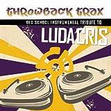 echange, troc Various Artists - Throwback Trax Old School Trib to Ludacris