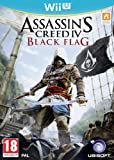 Cheapest Assassin's Creed 4: Black Flag on Nintendo Wii U
