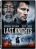 Last Knights (Sous-titres français)