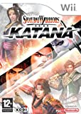 Samurai Warriors: Katana (Wii)