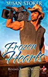 img - for Frozen Hearts (Beyond Reality ) (Volume 3) book / textbook / text book