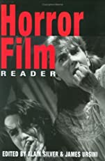 Horror, The Film Reader (In Focus: Routledge Film Readers)