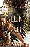 Falling Angels (The Guardian Novels Book 2)