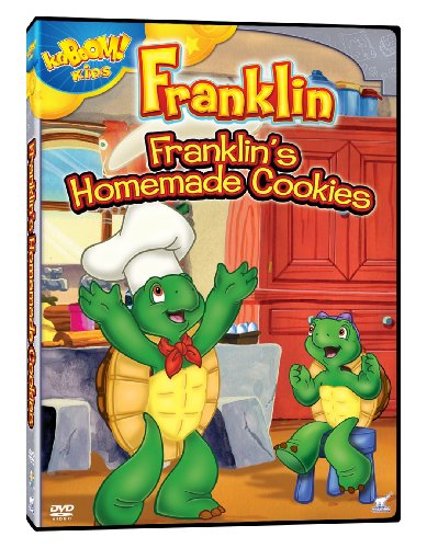 Franklin: Franklin's Homemade Cookies