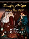 Image of Twelfth Night; Or, What You Will: Or What You Will