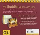 Image de Gelassen wie ein Buddha: Meditationen und Achtsamkeitsübungen für 52 Wochen