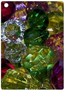 Crystals Gleam Back Cover Case for Apple iPad Mini
