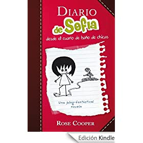 Diario de Sof�a desde el cuarto de ba�o de chicas