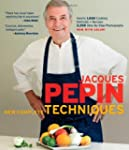 Jacques P�pin New Complete Techniques...