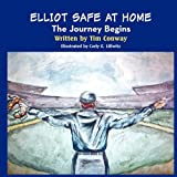 img - for Elliot Safe at Home book / textbook / text book