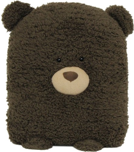 Brentwood Poggs Pillow, Bear