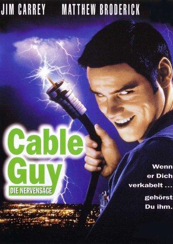 Cable Guy - Die Nervensäge hier kaufen