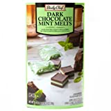 Daily Chef Dark Chocolate Mint Melts