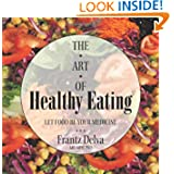 The Art of Healthy Eating: Let Food Be Your Medicine