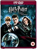 Harry Potter and the Order of the Phoenix [HD DVD]