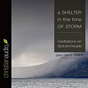 A Shelter in the Time of Storm Audiobook