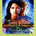The Tenth Power: Book 3 of the Chanters of Tremaris Trilogy (       UNABRIDGED) by Kate Constable Narrated by Lina Patel