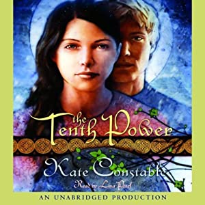 The Tenth Power: Book 3 of the Chanters of Tremaris Trilogy | [Kate Constable]
