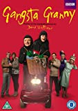 Gangsta Granny [DVD]