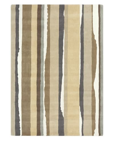 Surya Sanderson Contemporary Area Rug