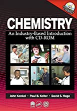 Chemistry An Industry-Based Introduction with CD-ROM