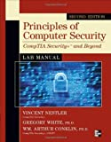 img - for Principles of Computer Security CompTIA Security+ and Beyond Lab Manual, Second Edition (CompTIA Authorized) by Vincent Nestler (2010-12-30) book / textbook / text book