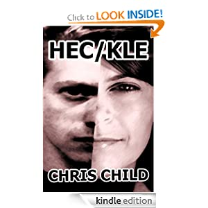 HECKLE (thriller, mystery, horror, suspense and a great read)