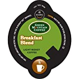 Green Mountain Coffee Breakfast Blend, Vue Cups for Keurig Vue Brewers (96 Count)