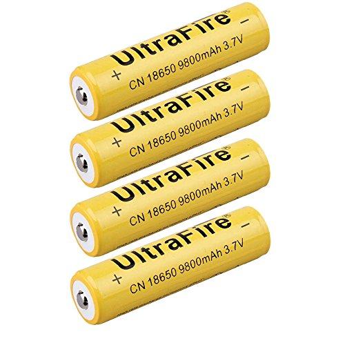 18650-Batteria-Ularma-4pz-37v-9800mAh-18650-Pile-Ricaricabili