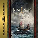 Kingdom's Reign: Kingdom Series, Book 6 (       UNABRIDGED) by Chuck Black