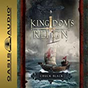 Kingdom's Reign: Kingdom Series, Book 6 | Chuck Black