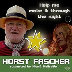 Help Me Make It Through the Night (feat. Nicol� MelissiAn & Gary Glam)