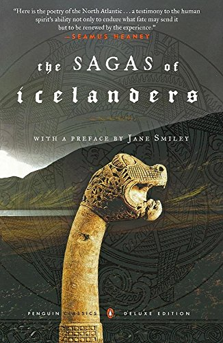 The Sagas of the Icelanders (Penguin Classics Deluxe Edition)