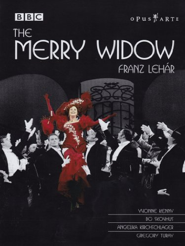 The Merry Widow [DVD] [2010] [NTSC]