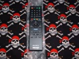 Sony Bluray Remote Control
