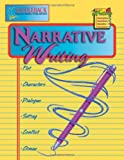 Narrative Writing- Writing 4