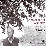 echange, troc  - Jonathan Harvey: Angels