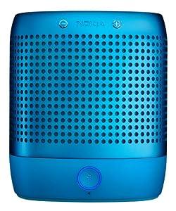 Nokia Play 360 Bluetooth Speakers -Cyan