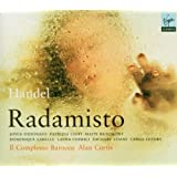 Radmisto (Curtis)by Maite Beaumont