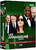 echange, troc Les arnaqueurs VIP - Saisons 1 & 2