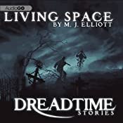 Living Space: Fangoria's 'Dreadtime Stories' Series | [M. J. Elliott]