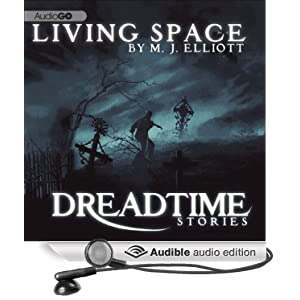 Living Space - M. J. Elliott