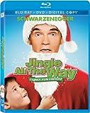 Image de Jingle All the Way [Blu-ray]
