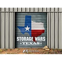Storage Wars: Texas Season 1