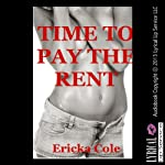 Time to Pay the Rent: An Erotica Story with Rough First Anal Sex | Ericka Cole