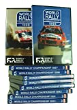 echange, troc The World Rally Championship Collection - 1990 - 1999 [Import anglais]